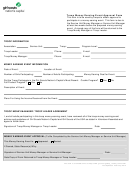 Troop Money Earning Event Approval Form (girl Scouts Nation's Capital)