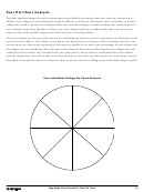 Your Pie Chart Analysis Worksheet Template
