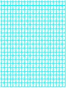 Hypometric Grid Paper