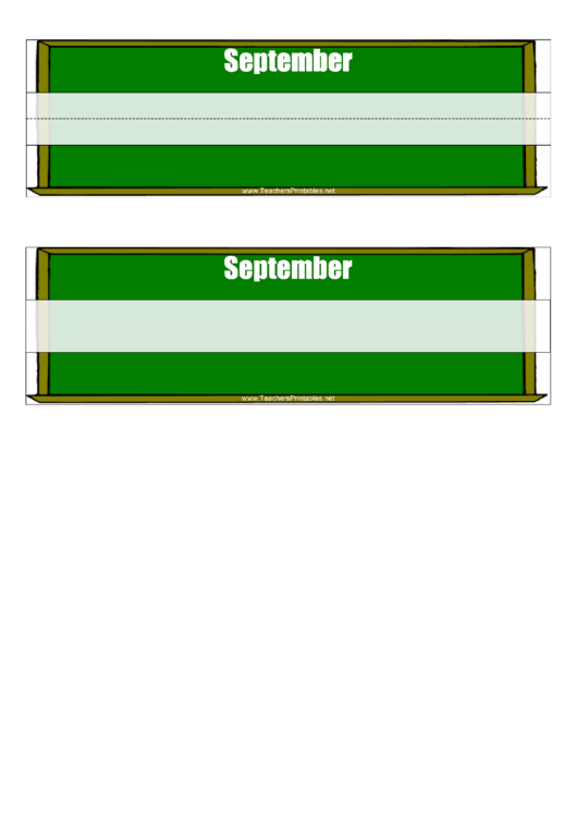 september desk name tag template printable pdf download