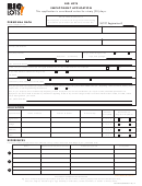 Form 8850 - Big Lots Job Application Form - Job Application Review