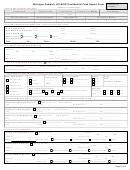 Pediatric Hiv/aids Confidential Case Report Form