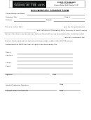 Documentary Consent Form