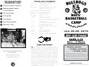 Brochure - Desales University
