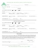 Disclaimer Form - Saint Thomas Regional School