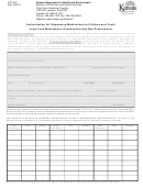 Authorization For Dispensing Medications To Children And Youth Long-term Medications (prescription And Non-prescription) - Kansas Department Of Health And Environment