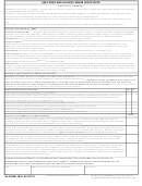 Af Form 2030 Usaf Drug And Alcohol Abuse Certificate