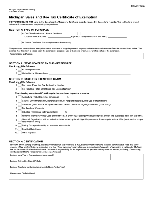 page_1_thumb_big Tax Exempt Form Example on income statement form example, claim form example, appraisal form example, w-4 form example, journal entry form example, 501c3 form example, proxy form example,