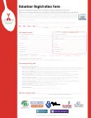 Spoons Volunteer Registration Form