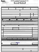 Form Ucr 100 - Unified Carrier Registration Form - 2017