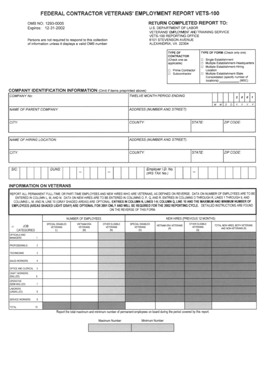 Top Vets 100 Form Templates free to download in PDF, Word and ...