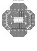 Rupp Arena Seating Diagram