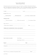 Music Department Thesis Proposal Form