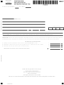 3 Maryland Form 500 Templates free to download in PDF, Word and Excel