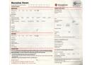 Moneygram Transfer Form