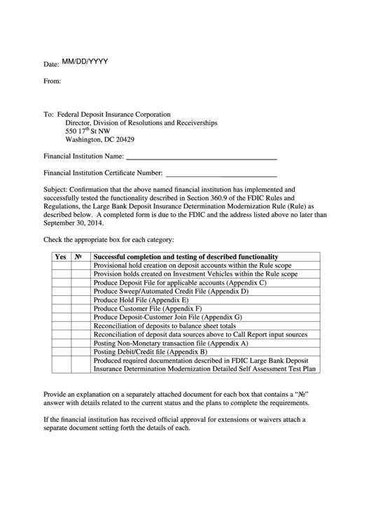 fillable attestation letter template printable pdf download