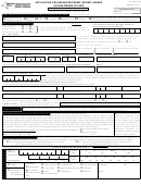 Form Mv-44edl - Application For Enhanced Permit, Driver License Or Non-driver Id Card