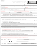 Sp-248 - Application For Concealed Handgun Permit Commonwealth Of Virginia