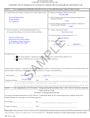 Form Db-120.1 - Certificate Of Insurance Coverage Under The Nys Disability Benefits Law