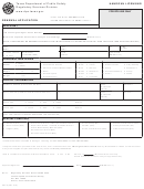 Chl-77 - Renewal Application For License To Carry A Handgun