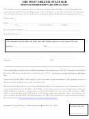Photo Id Membership Card Application