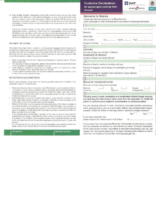 Supplementary Declarations for Intrastat