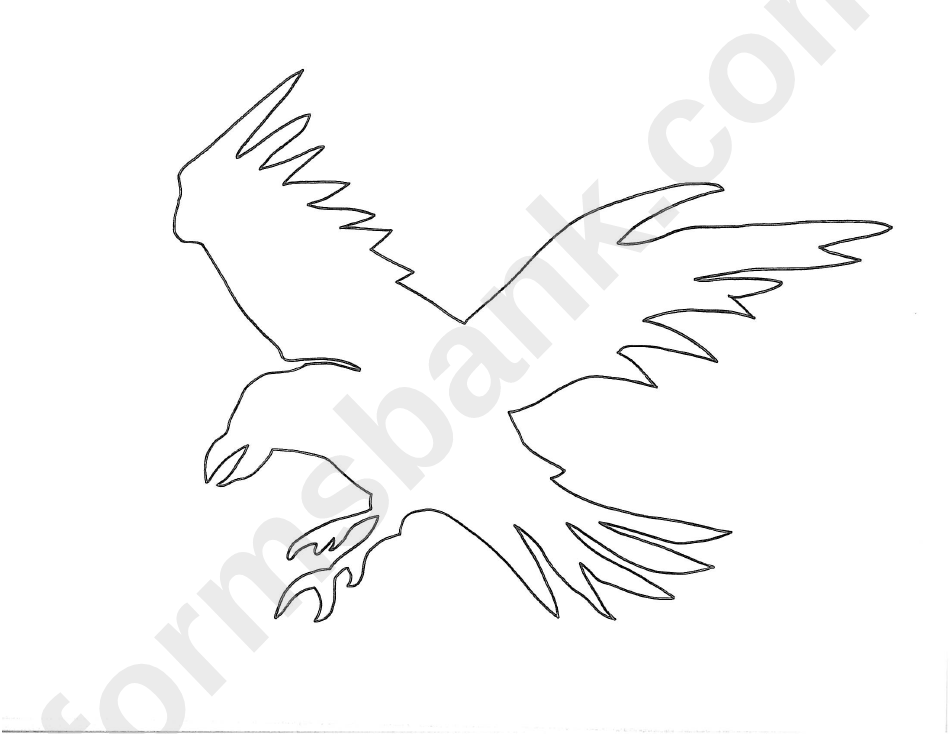 eagle template printable - Emayti australianuniversities co