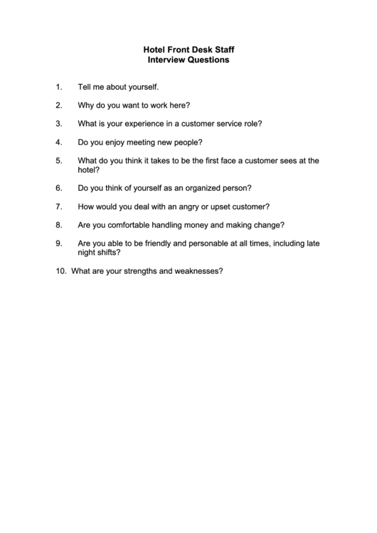 84 Interview Evaluation Form Templates Free To Download In Pdf
