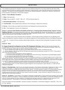 Dd Form 2958, 2013 printable pdf download