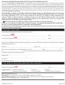 Form Ann43042f - Withdrawal Form For New York Life Fixed ...