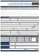 Enrollment/change Form - Flexible Spending Accounts (fsa) Program - 2017