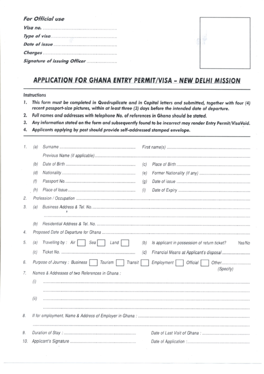 page_1_thumb_big Visa Application Form Desh New Delhi on