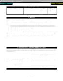 Application For Notary Public Commission Renewal Form