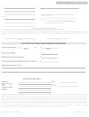 Workers Compensation Verification Form - 2013