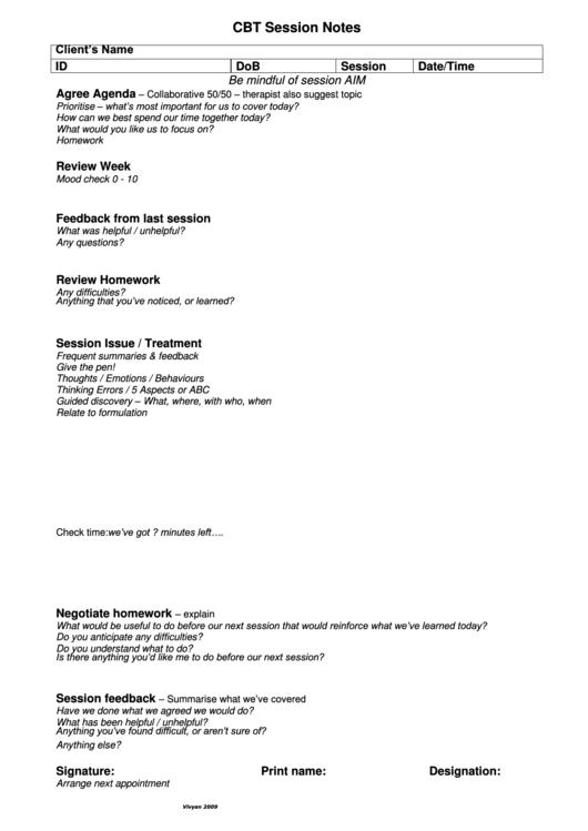 106 psychology worksheet templates free to download in pdf
