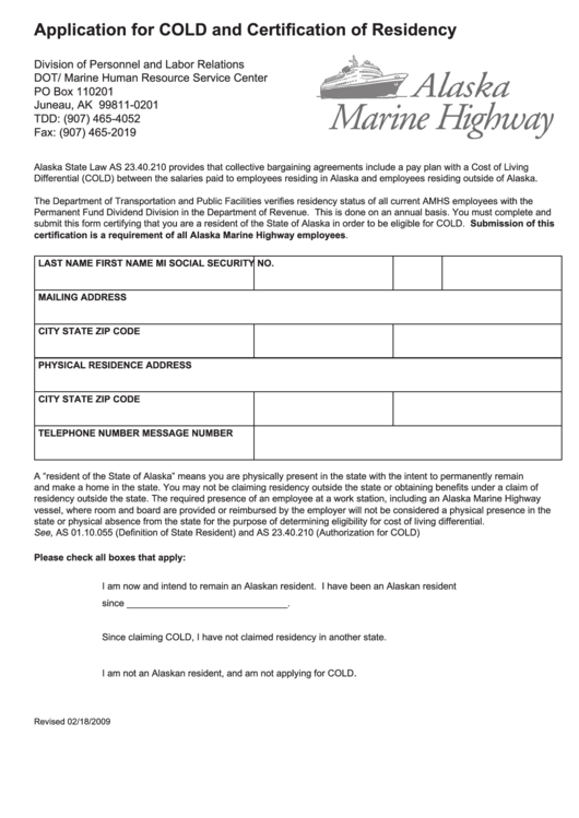 7 Pfd Application Form Templates free to download in PDF, Word and ...