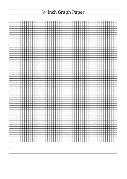 1  8 inch graph paper printable pdf download