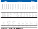 Tubing Sizer Chart - Fisher Chemical