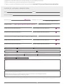 Papercut Ketubah Order Form