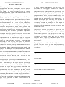 Informed Consent Hipaa Agreement Form