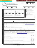 Form 2643a - Missouri Tax Registration Application