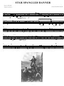 Star Spangled Banner (solo Violin) - John Stafford Smith