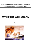 My Heart Will Go On (from