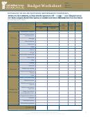 Estimate Your Anticipated Retirement Expenses