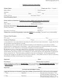 Pediatric Endocrine Associates Patient Information Sheet