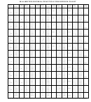 Millimeter/decimal/fraction Conversion Chart