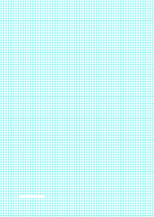 Graph Paper With Seven Lines Per Inch Printable pdf