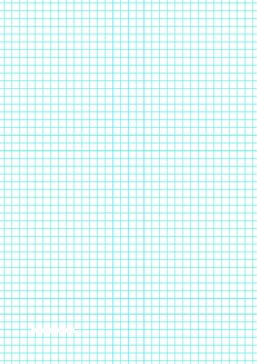 Graph Paper With Four Lines Per Inch Printable pdf