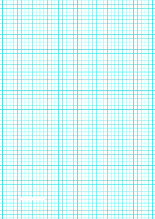1 Inch Graph Paper Printable pdf