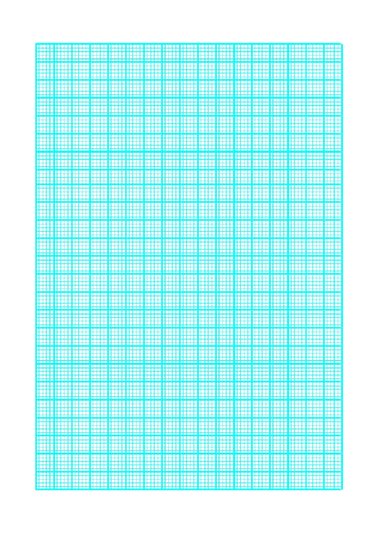 10x10 Graph Paper
